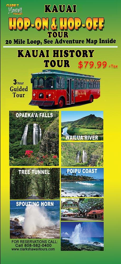 Kona, Hilo Hawaii excursions serving tourists & cruise ship
