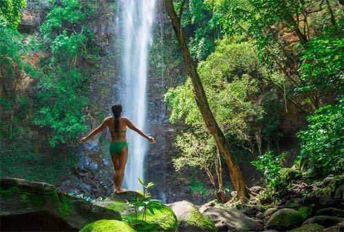 Clarks Hawaii Tours Kauai